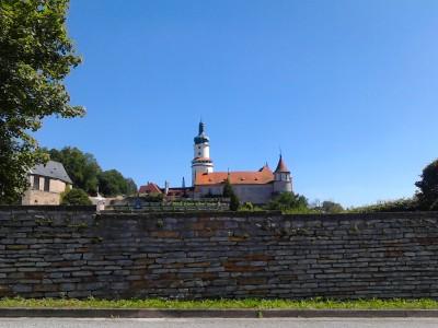 Za krásami Východních Čech....